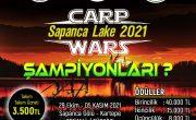 CARP WARS SAPANCA LAKE 2021
